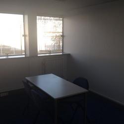 Location Bureau Sotteville-lès-Rouen 90 m²