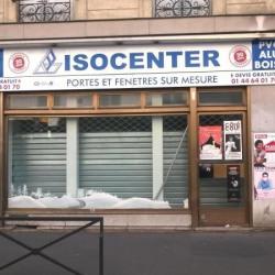 Location Local commercial Paris 12ème 60 m²