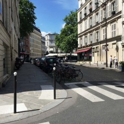 Cession de bail Local commercial Paris 11ème 50 m²