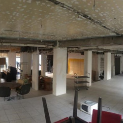 Location Local commercial Paris 12ème 271 m²