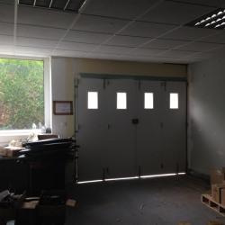 Location Bureau Buc 172 m²