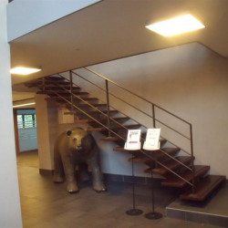 Location Bureau Thônes 86 m²