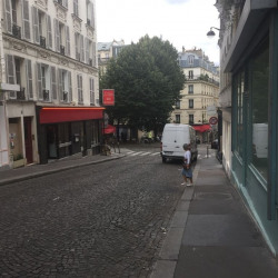Cession de bail Local commercial Paris 18ème 30 m²