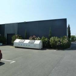 Location Local d'activités Aix-en-Provence 750 m²