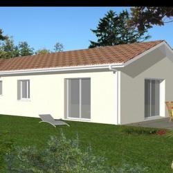 Maison  5 pièces + Terrain  1100 m² Bessines sur Gartempe (87250)