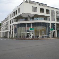 Vente Bureau Nevers 647 m²