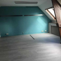 Location Bureau Pontoise 125 m²