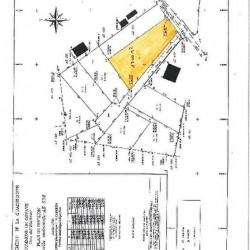 Vente Terrain Goyave 1700 m²