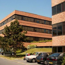 Location Bureau Verrières-le-Buisson 1540 m²