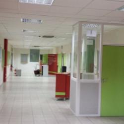 Location Bureau Aubagne 790 m²