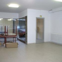 Location Bureau Villeurbanne 75 m²