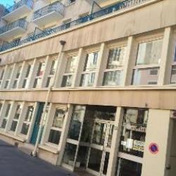 Location Bureau Nancy 429 m²