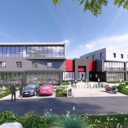 Location Bureau Challes-les-Eaux 69 m²