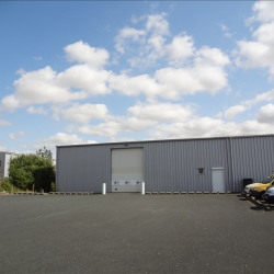 Location Local commercial Déols 720 m²