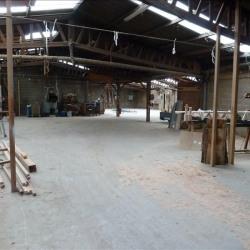 Vente Local commercial Velles 880 m²