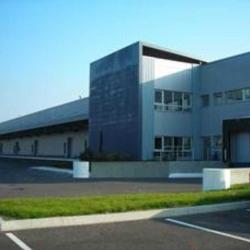 Location Local d'activités Blanquefort 1568 m²