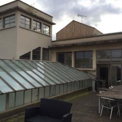 Vente Bureau Ivry-sur-Seine 1200 m²