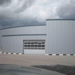 Location Local d'activités Metz 5154 m²