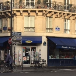 Cession de bail Local commercial Paris 5ème 283 m²