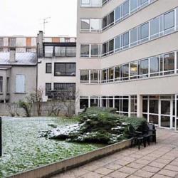 Location Bureau Issy-les-Moulineaux 3208 m²