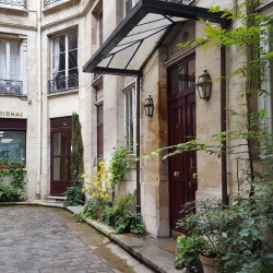 Location Bureau Paris 1er 26 m²