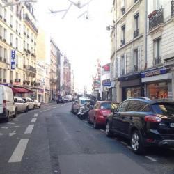 Location Local commercial Paris 18ème 15 m²