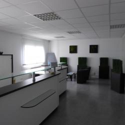 Location Entrepôt Rouen 900 m²