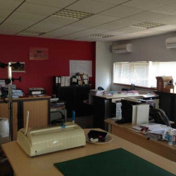 Location Bureau Blanquefort 104 m²