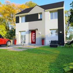 Terrain  de 317 m²  Meaux  (77100)