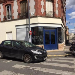 Vente Local commercial Montreuil (93100)