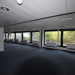 Vente Bureau Saint-Cloud 250 m²
