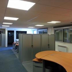 Location Bureau Compiègne 395 m²