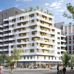 photo appartement neuf Saint-Denis