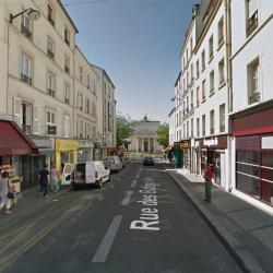 Cession de bail Local commercial Paris 17ème 15 m²