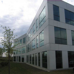 Location Bureau Entzheim 470 m²