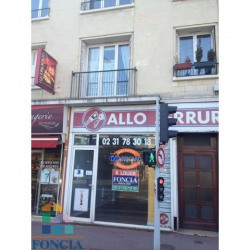 Location Local commercial Caen (14000)