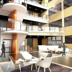 Location Bureau Guyancourt 3576 m²