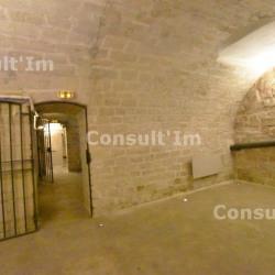 Location Local commercial Paris 3ème 355 m²