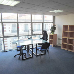 Location Bureau Paris 14ème 70 m²