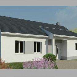 Maison  4 pièces + Terrain  415 m² Lapugnoy