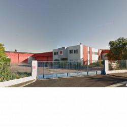 Vente Local d'activités Portet 4500 m²