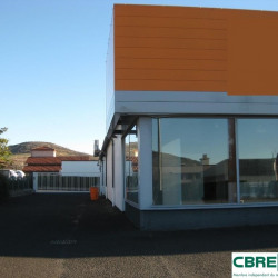 Vente Local commercial Cournon-d'Auvergne (63800)