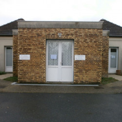 Location Bureau Savigny-le-Temple 83 m²