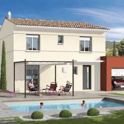 Maison  5 pièces + Terrain  312 m² La Palme