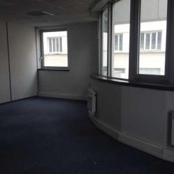 Location Bureau Puteaux 560 m²