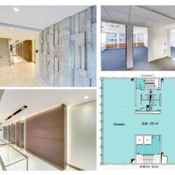 Location Bureau Neuilly-sur-Seine 1016 m²