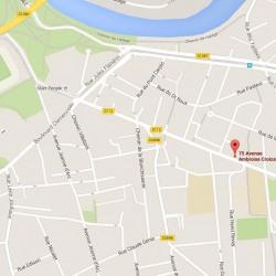 Location Bureau Saint-Martin-d'Hères 155 m²
