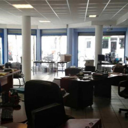Location Bureau Clichy 138 m²