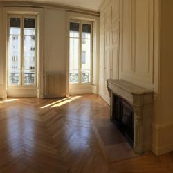 Location Bureau Lyon 2ème 152 m²
