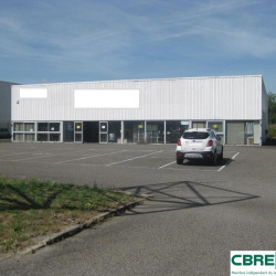Vente Local commercial Aubière 600 m²